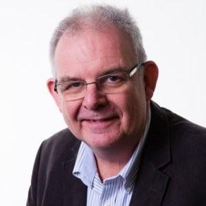 Richard Hornby